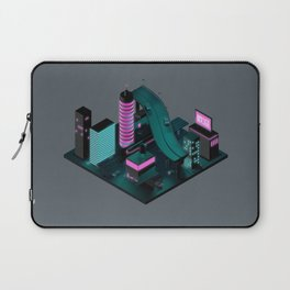 Nippon 2061 Laptop Sleeve
