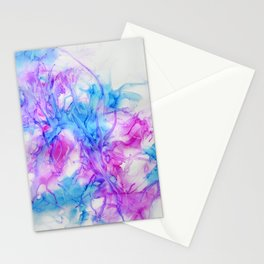 At The Ballet (Act 2) Stationery Cards