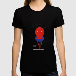 Spider man: My bug hero! T-shirt
