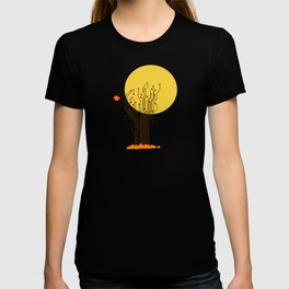 The Fall Season T-shirt