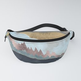 Winter Light Fanny Pack