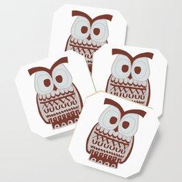 Dawson Owl Coaster