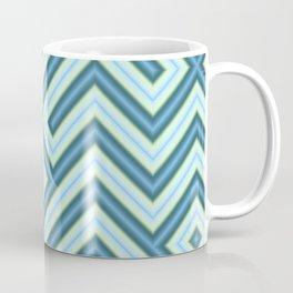 Square Truchets in MWY 01 Coffee Mug