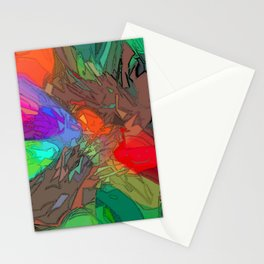 Virtuous Spirits Stationery Cards