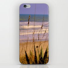 Is that our beach? iPhone Skin