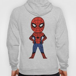 SPIDER-MAN (Civil War) Hoody