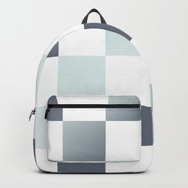Square Pattern Simple Grid #decor #society6 #buyart Backpack