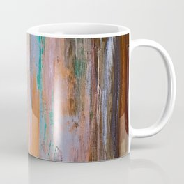 Abstract 1.5 Coffee Mug