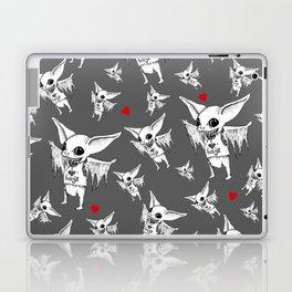 Huggy Bat Laptop & iPad Skin