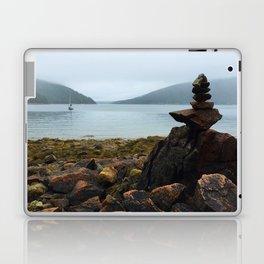 Acadia Cairn Laptop & iPad Skin