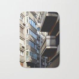 Belgrade / Balconies Bath Mat