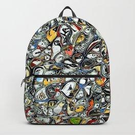 Eyes! Backpack