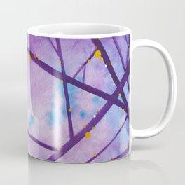 Gloomy Forest Coffee Mug