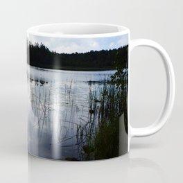Reflecting Beauty Coffee Mug