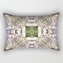 Magnolia Pastels Rectangular Pillow