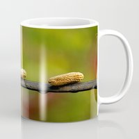 peanuts Mugs featuring Peanuts by lenomadecom