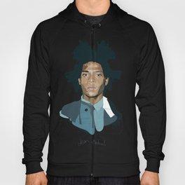 Jean-Michel Basquiat - Artist Series Hoody