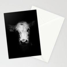 Cow 3141 Stationery Cards