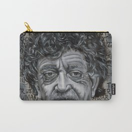 Man Without a Country Carry-All Pouch