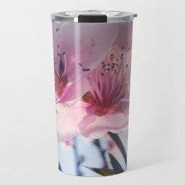 Sakura 01 Travel Mug