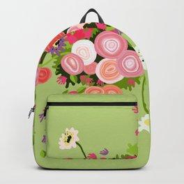 Flowerpower Backpack