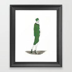 Passionate Women 3 Framed Art Print