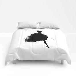 Giulia Comforters
