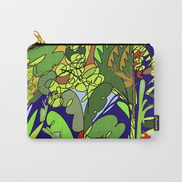 Selva #1 Carry-All Pouch