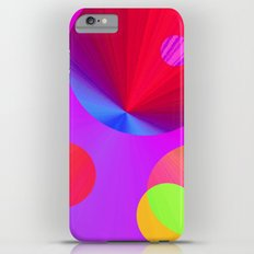 Re-Created  DOTS 6 by Robert S. Lee Slim Case iPhone 6 Plus