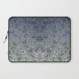 """Field of Lavender"" Laptop Sleeve"