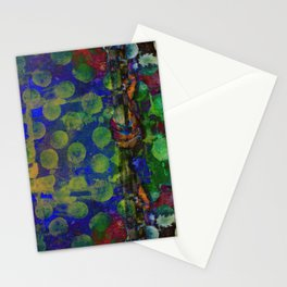 Molecule Madness Stationery Cards