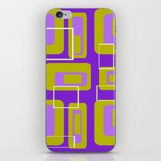 PUCK iPhone & iPod Skin