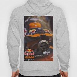 KTM Racing motorbike Hoody
