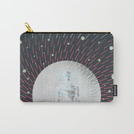 Teleportation - A Better Way to Travel Carry-All Pouch
