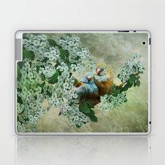 Cordon Bleu Love Laptop & iPad Skin