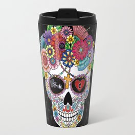 Lost Love BLACK Travel Mug