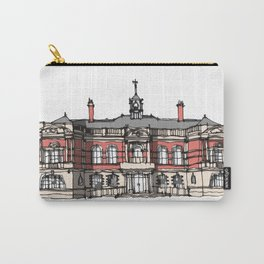 Battersea Arts Center London Carry-All Pouch