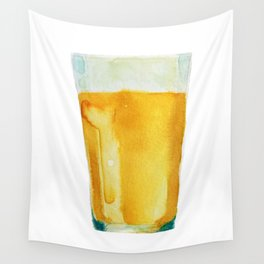 For the love of Beer! Wall Tapestry