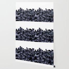 Atlantic City Skyline Wallpaper