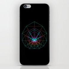 UNIVERSE 47 iPhone & iPod Skin