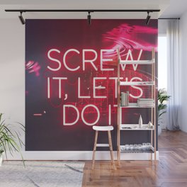 Just Do It. Wall Mural