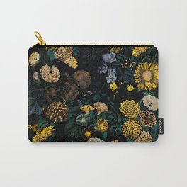 EXOTIC GARDEN - NIGHT II Carry-All Pouch