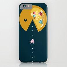 Indoor Games iPhone 6s Slim Case