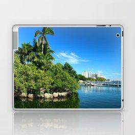 Key Biscane Bay Laptop & iPad Skin