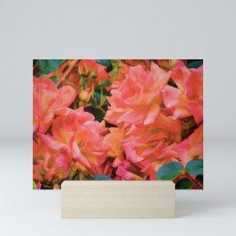 Rose 278 Mini Art Print