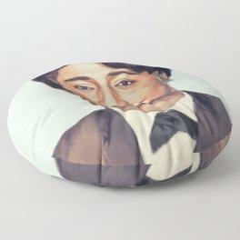 Little Richard, Music Legend Floor Pillow