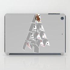 Rescue Me iPad Case