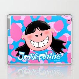 Josephine Ta Laptop & iPad Skin