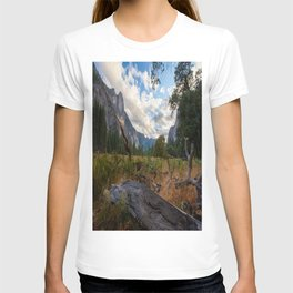 In the Valley. T-shirt