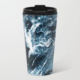 Ocean Vibes Travel Mug